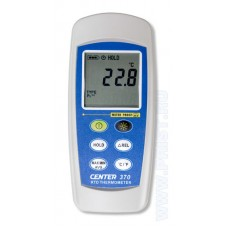 Измеритель температуры CENTER 370