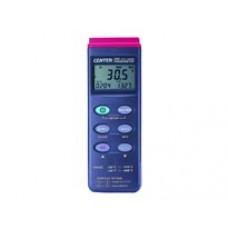 Измеритель температуры CENTER 305