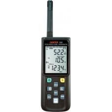 Измеритель температуры и влажности CENTER 522