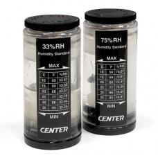 Стандарт влажности 33% RH (для CENTER 310-317)