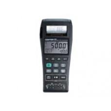 Измеритель-регистратор температуры CENTER 500