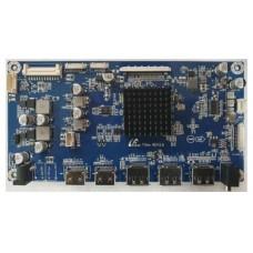 Комплектующие Disteck TTN-G170HAN01.0