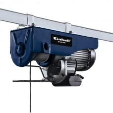 Тельфер электрический BT-EH 1000