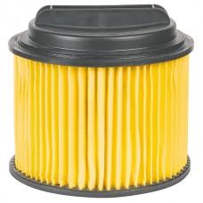 Картриджный фильтр к строительным пылесосам