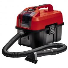 Пылесос для влажной и сухой уборки аккумуляторный PXC TE-VC 18/10 Li-Solo