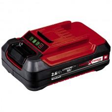Аккумулятор PXC Plus 18V 2,6Ah