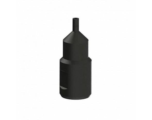 0HR5520-10020. Düse für HR550, metallisch, Durchmesser 2,0mm Ersa