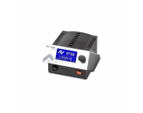 0IC113V. I-CON1V ESD Profi-Basisstation, kompatibel mit vielen weiteren Lötwerkzeugen Ersa