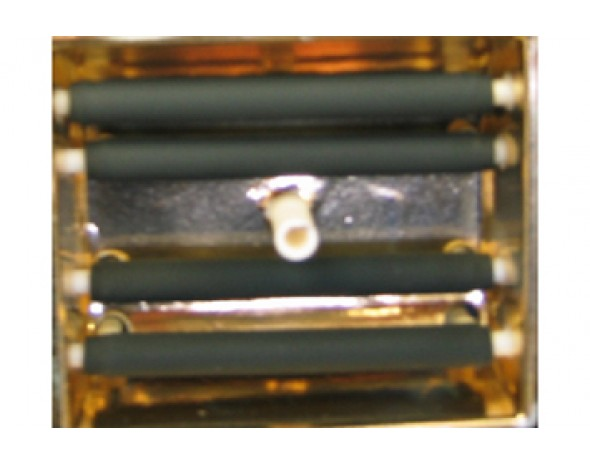 0IR5500-31. Oben-Strahler 230V m. Thermofühler