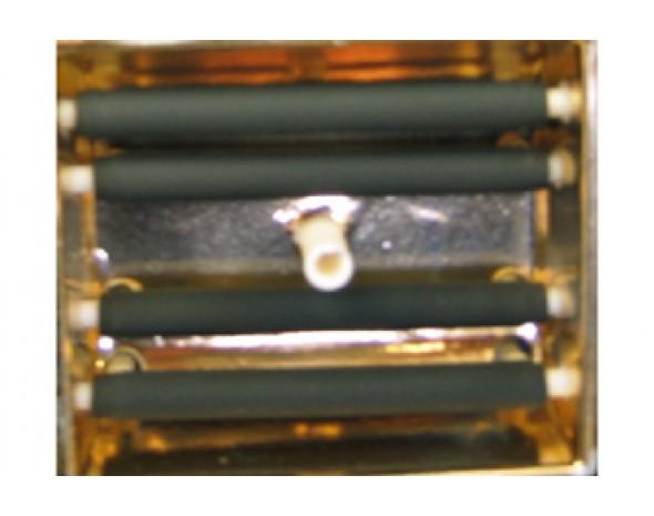 0IR5500-32. Oben-Strahler 115V m. Thermofühler