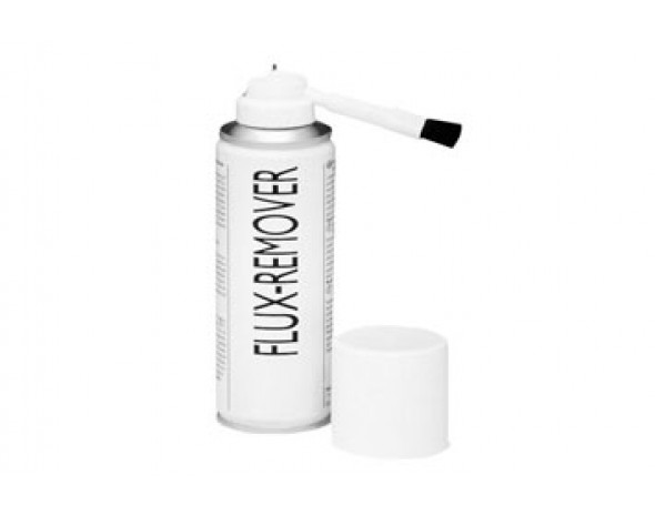 0FR400. ERSA Flux Remover mit Buerste, 400ml Spreyflasche