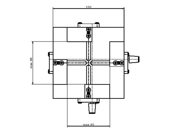 0PL6500-12. Zentrierstation fuer PL650A
