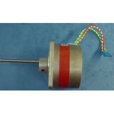 0PL6500-05. Rotationsmotor für PL650A
