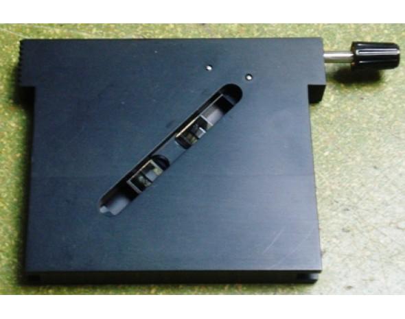 0PL6500-11. Split Optik Kassette fuer PL650A und XL fuer grosse QFPs