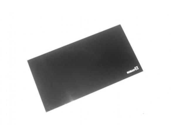 0IR5500-33. Robax-Glasplatte