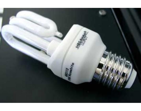 0IR6500-33. Energiesparlampe