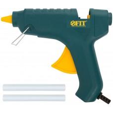 Пистолет клеевой FIT 14344