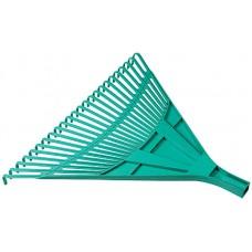 Грабли веерные пластиковые FIT 76940