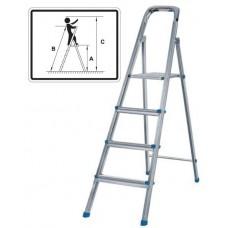 Лестница-стремянка FIT 65325-65330