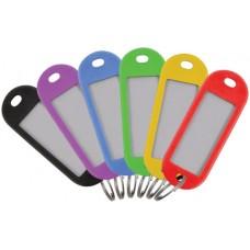 Бирки для ключей FIT 67400