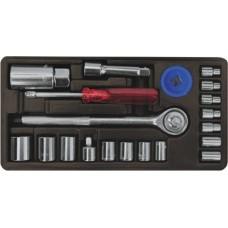 Набор инструмента FIT 65020
