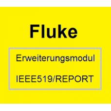 Лицензия по Fluke IEEE519/REPORT