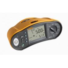 Многофункциональные тестеры электроустановок Fluke 166x