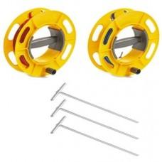 Набор 3-полюсных электродов ES-162P3-2