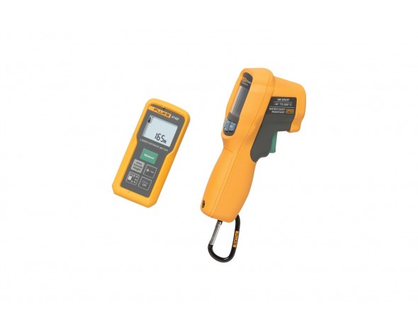 Термометр Fluke 414D/62MAX+