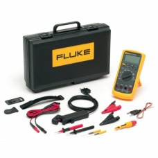 Автомобильный мультиметр с комплектом принадлежностей FLUKE 88 V/A