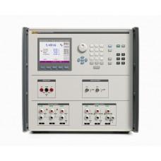 Калибратор электрических величин Fluke 6003A