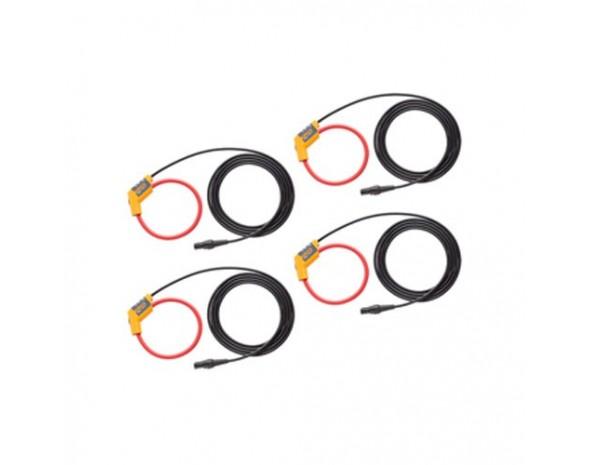 Датчики iFlex 36 дюймов для регистратора энергии Fluke I17XX-FLEX6000/4PK