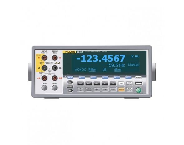Прецизионный мультиметр 24PPM USBMEM