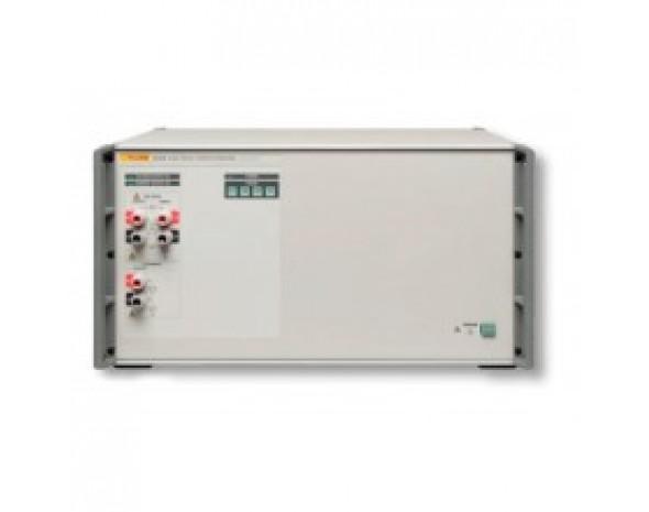 Калибратор электрических величин Fluke Calibration 6101B/80A