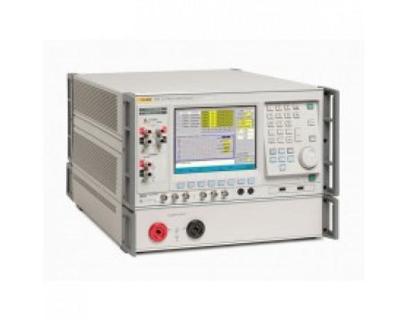 Калибратор электрических величин Fluke Calibration 6105A/E