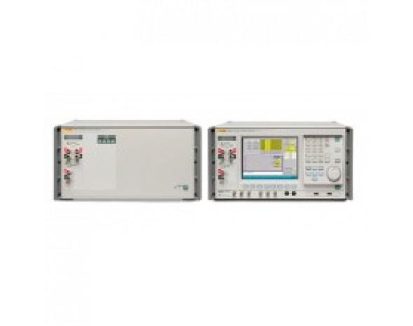 Калибратор электрических величин Fluke Calibration 6120B/80A/CLK