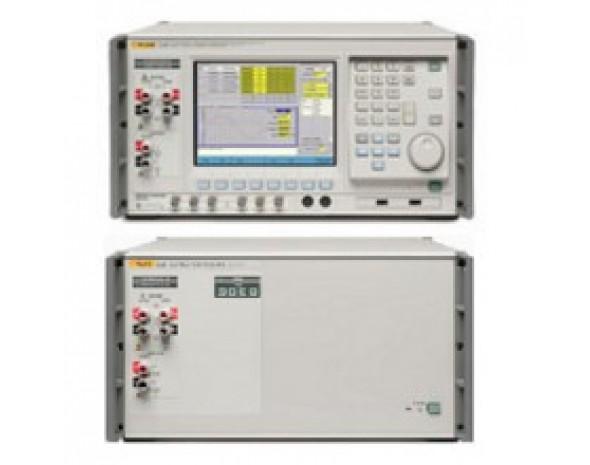Калибратор электрических величин Fluke Calibration 6125A/80A