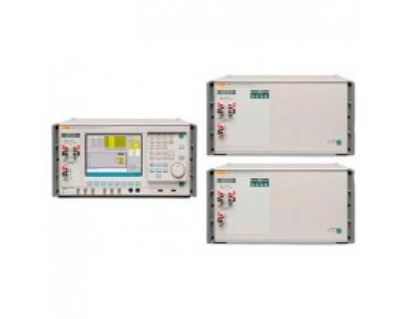 Калибратор электрических величин Fluke Calibration 6130B/E