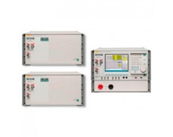 Калибратор электрических величин Fluke Calibration 6135A/80A/E/CLK