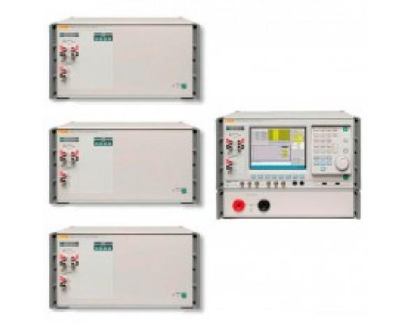 Калибратор электрических величин Fluke Calibration 6145A/50A/E/CLK