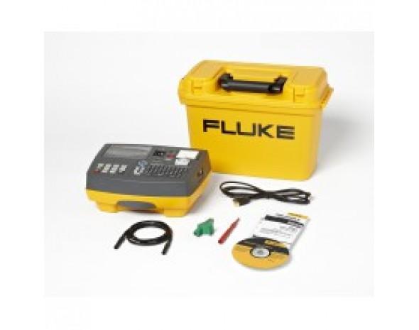 Электрический тестер Fluke 6500-2 UK KIT
