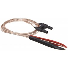 Измерительные провода с пинцетом для серии 88xx Fluke TL2x4W-TWZ