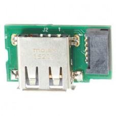 USB разъем адаптера Fluke UA120