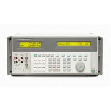 Калибратор электрических величин Fluke 5502A