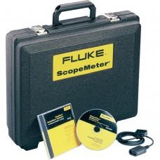 Комплект ПО View + жёсткий футляр-кейс для переноски C290 Fluke SCC290