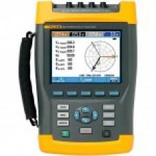 Анализаторы качества электроэнергии Fluke 434 II