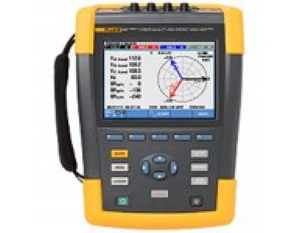 Анализатор качества электроэнергии Fluke 437-II/RU