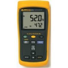 Термометр Fluke 52-2 50HZ