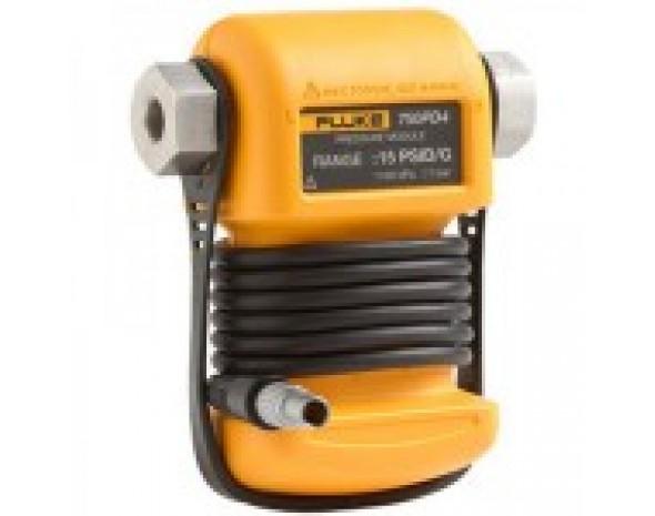 Калибратор давления Fluke 750R04