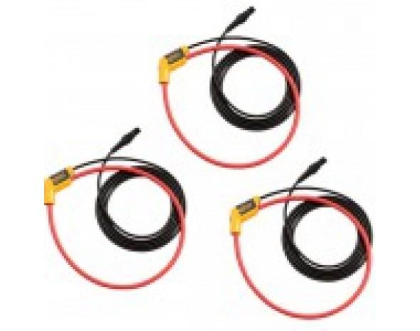 Клещи токоизмерительные Fluke I17XX-FLEX3000 / 3PK